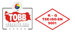 Tobb Akredite Oda Logo